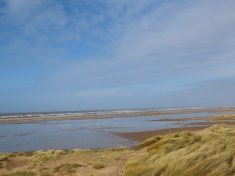 New 'Ainsdale Gateway' to be created this Winter with £350,000 council plan for new parking facilities