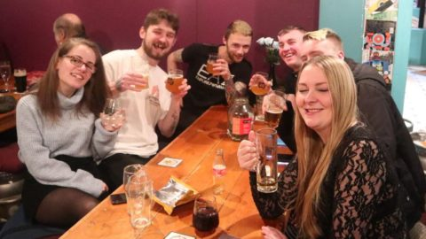 Beer Connoisseurs say Southport pubs are simply the best