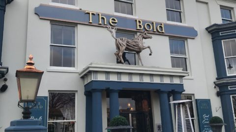 Hotel turned into store helping NHS, elderly and vulnerable during COVID-19