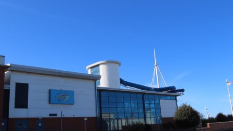 Leisure centres in Sefton closed over Covid-19