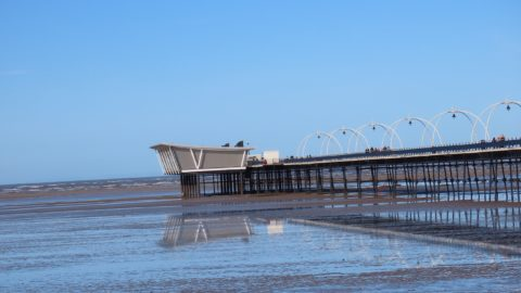 Could becoming the 'Costa del Manchester' revive Southport's fortunes?