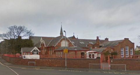 Local people give their reaction to plans to close 152 year old Southport school