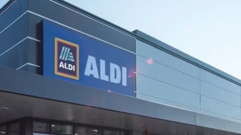 Aldi Southport postpones refurb during Covic-19 outbreak