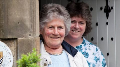 'Queenscourt offers more than being a hospice and everyone needs to know'