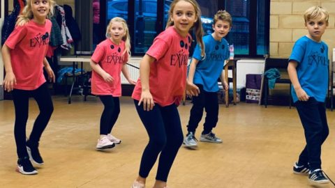 Children invited to perform and raise money for the NHS