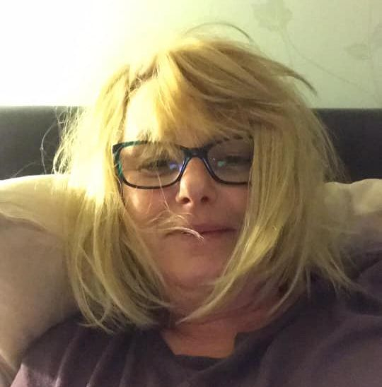 Helen Maloney from Southport is recovering from Coronavirus