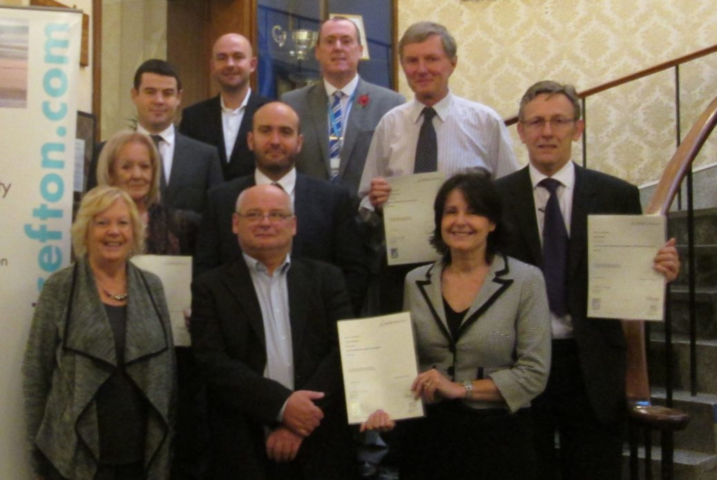The Invest Sefton team have been helping firms to attract grants worth millions of pounds during the coronavirus crisis