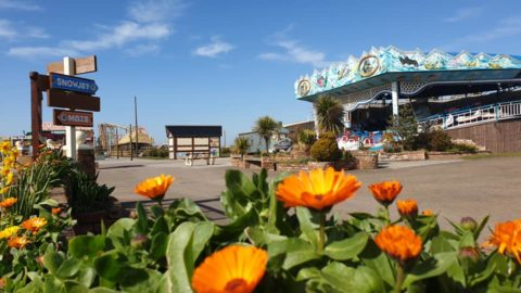 7 ways Southport Pleasureland is preparing to reopen safely after Covid-19 lockdown