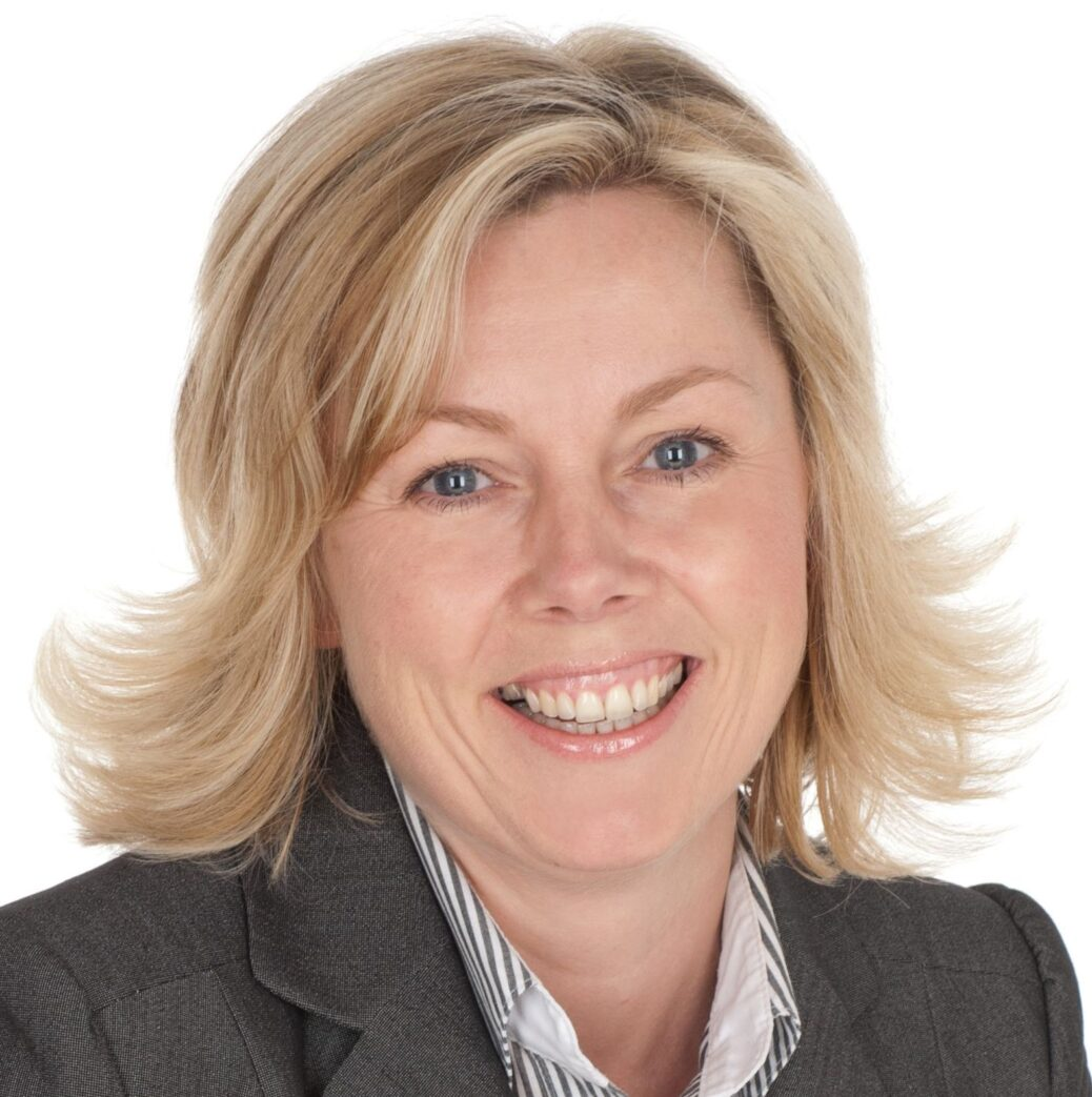 Southport & Ormskirk NHS Hospitals Trust Chief Executive Trish Armstrong-Child