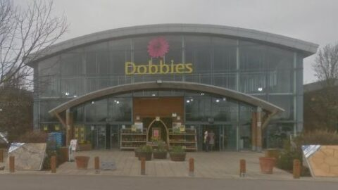Dobbies garden centre in Southport to reopen after weeks in lockdown