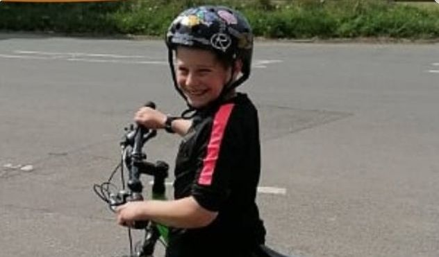 Harry Wareing is cycling 200 miles during the coronavirus lockdown in May for Southport Hospital ICU