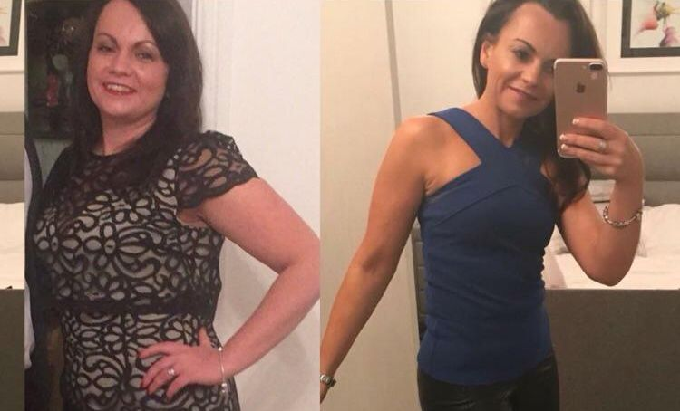 Personal trainer Lisa Little is helping people to get fit, lose weight and get healthy