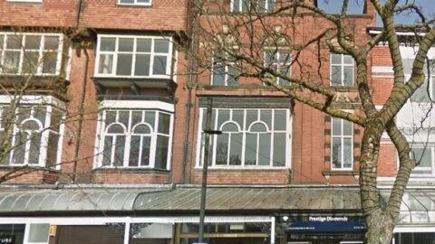 Vacant Lord Street shops could be converted into flats as developer reveals plans