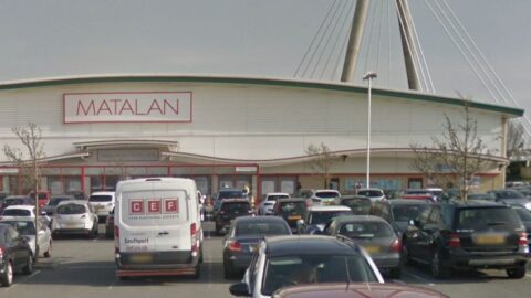Matalan Southport reopens as an 'essential' store after 8 weeks in lockdown