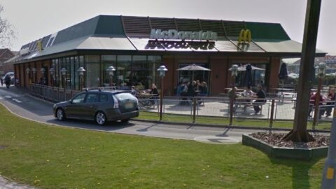 McDonalds drive-thrus in Southport and Formby reopen but beware queues