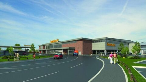 Is Sainsburys coming? Supermarket orders highways work on Meols Cop Road in Southport