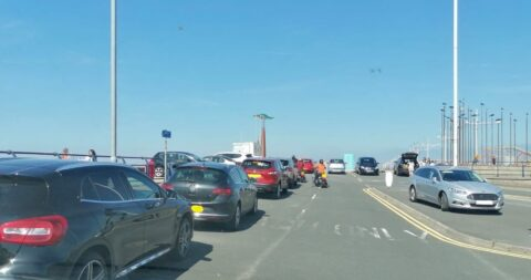 Southport Lifeboat urges motorists to stop blocking vital slipway