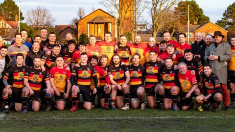 Southport Rugby Club launches appeal after impact of coronavirus