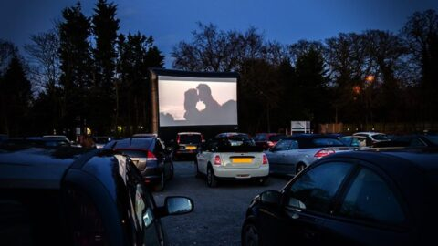 Drive In Cinema event planned for Southport this Summer
