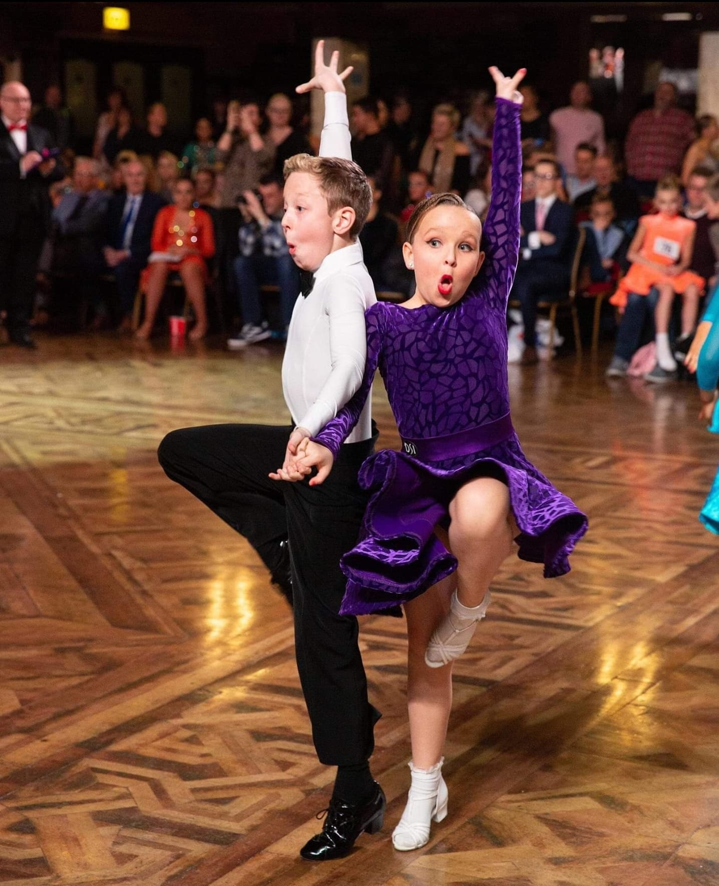 Dancer Eden Barbé, from Southport, is performing a danceathon to raise money for Alder Hey Children's Hospital in Liverpool after he was born with Craniosynostosis, which saw him need nine hours of surgery to reconstruct his skull