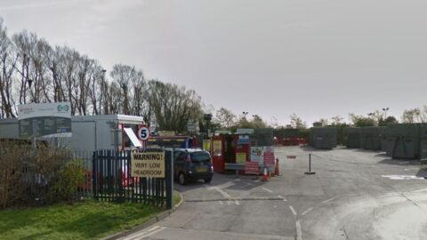 Formby Waste Recycling Centre to reopen but by appointment only