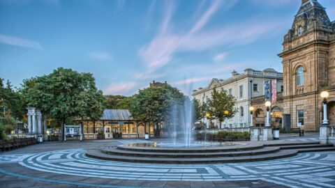 31 reasons why we love Lord Street in Southport