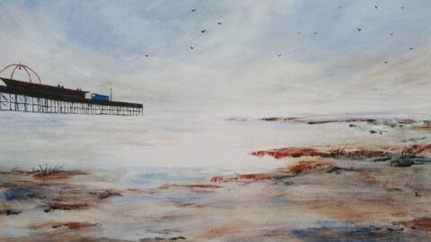 Sefton Open virtual art exhibition stays on display for an extra month