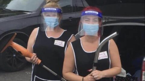Clean Queens turn homes and firms spotless with cleaning top priority during Covid outbreak