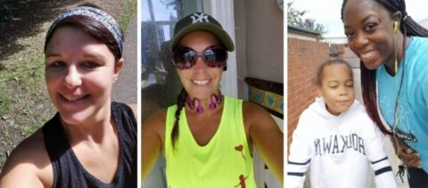 FUNdRun invites runners to join fun virtual relay race while raising money for charities