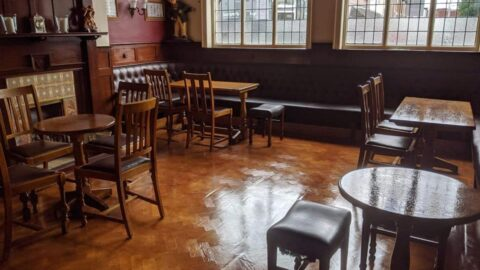 'Super Saturday' sees pubs allowed to reopen from 6am as people urged to be sensible