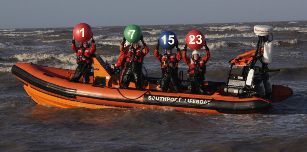 Southport Lifeboat Lotto