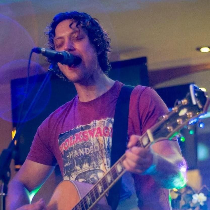 Renowned Southport singer Matthew Fearon