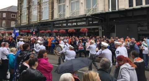 Orange Lodge Parade 2021 will not visit Southport with Liverpool date delayed
