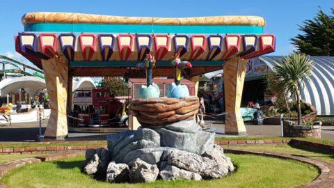 Southport Pleasureland images reveal park looking stunning as 2020 season finally begins