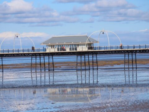 Southport ranking in Which? survey of Britain's best seaside destinations revealed