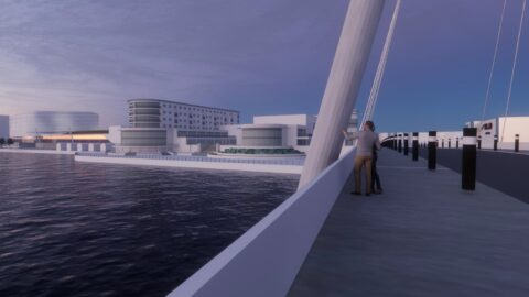 New Southport Theatre and Conference Centre vision is exciting news for the Liverpool City Region