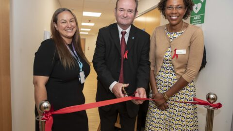 Southport Hospital Deputy Chief Executive Therese Patten departs for new role in Yorkshire