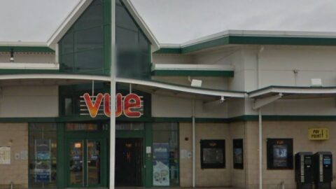 Vue Cinema Southport reveals reopening date after coronavirus lockdown