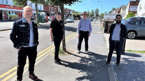 'Village feel' ambition to revitalise 'forgotten' Southport retail area