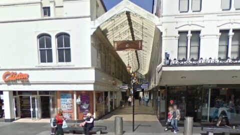 Dozens sign petition against plans for coronavirus testing centre inside Southport shopping arcade