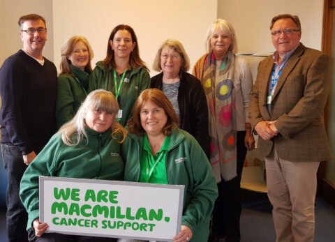 Southport and Formby Cancer Support Centre reopens