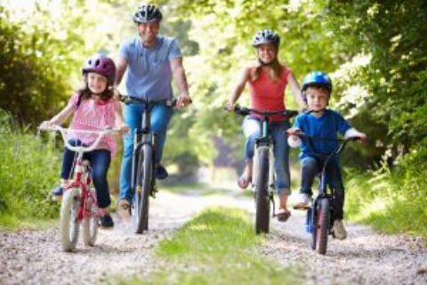 Your views sought on proposals to improve cycling and walking in Southport and Crosby