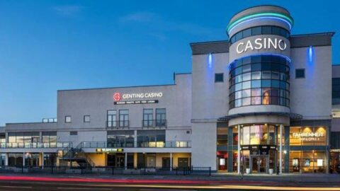 Genting Casino in Southport closure confirmed as firm blames 'pressures of Covid-19 pandemic'