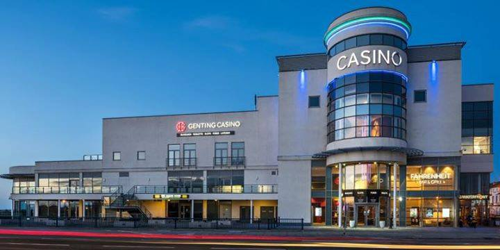 Genting Casino in Southport