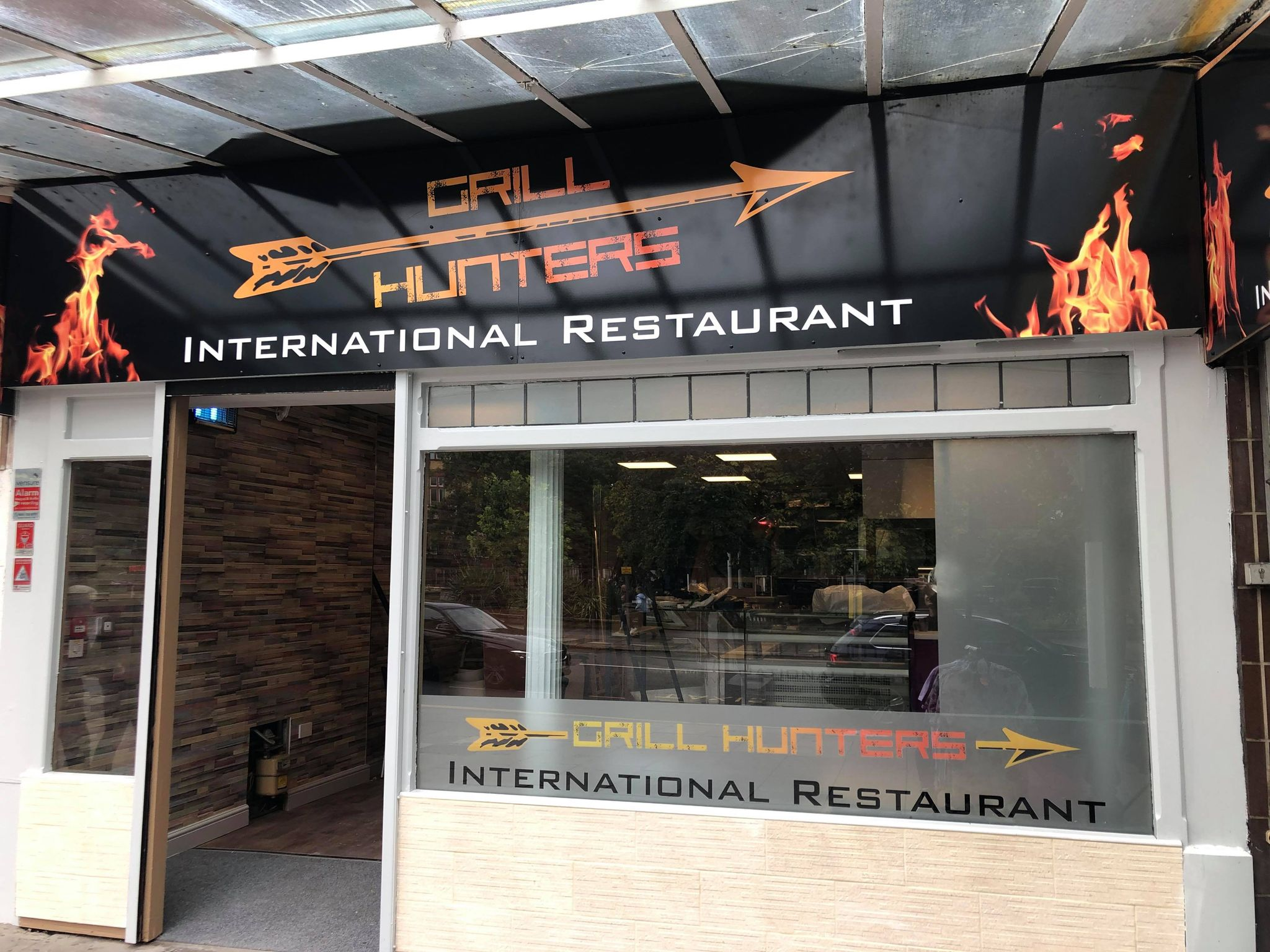 Grill Hunters is opening on Lord Street in Southport