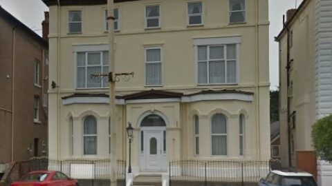 Former Southport hotel aiming to help homeless people set for planning approval