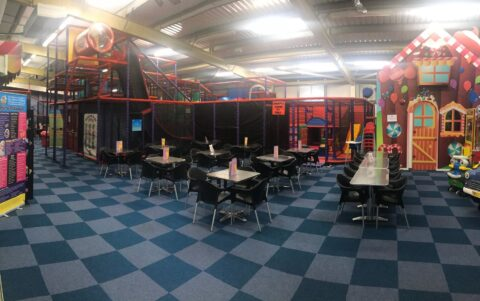 Playtown Southport owners 'overwhelmed and excited' at news they can reopen after feeding families during lockdown
