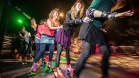 Roller skating sessions return to Southport YMCA