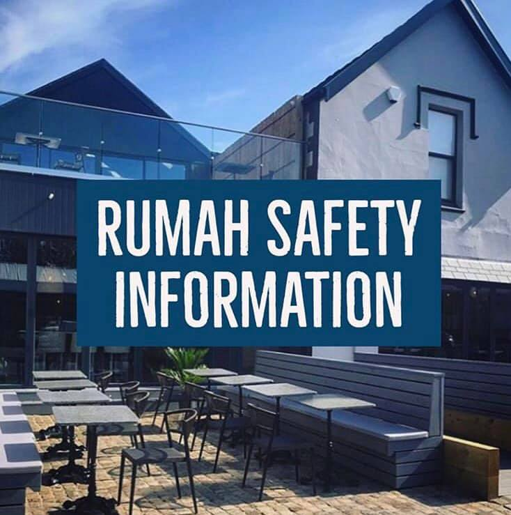 Rumah Bar & Kitchen, on Weld Road in Birkdale Village in Southport