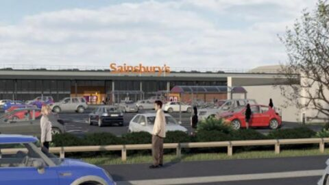 Calls to delay Sainsburys supermarket decision due to concerns over town centre trade